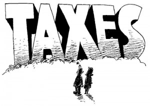 council and state tax bulgaria