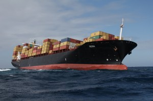 Ship arrest in Varna and Burgas black sea ports